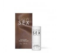 Твёрдый парфюм для всего тела FULL BODY SOLID PERFUME Slow Sex by Bijoux Indiscrets (Испания)