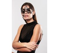 Виниловая маска на стикерах SYBILLE Bijoux Indiscrets (Испания)