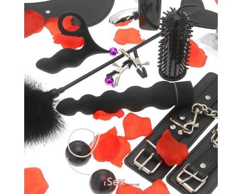 Набор Amazing Pleasure Sex Toy Kit