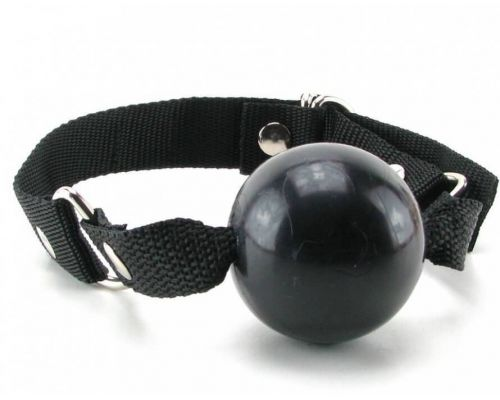Шарик-кляп Fetish Fantasy Beginner's Ball Gag