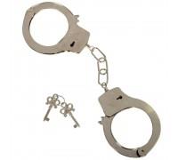 Наручники Handcuffs – Metal