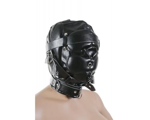 Закрытый шлем на голову