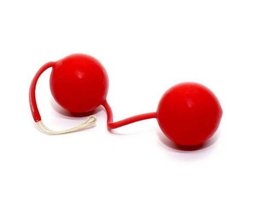 Вагинальные шарики Orgasam Balls