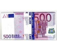Евро подарочные