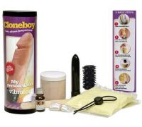 Вибратор Cloneboy - Vibrator