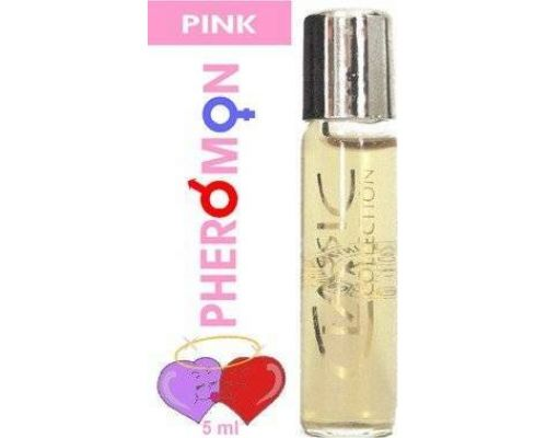 Духи женские MIniMax Pink