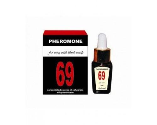 Феромоны Pheromone 69 для мужчин
