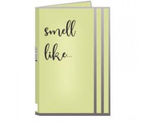 Духи с феромонами женские Smell Like #08, 1 мл