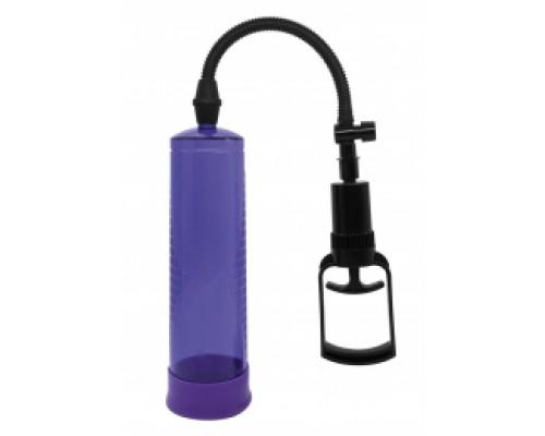 Вакуумная помпа MAX - Purple