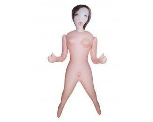 Кукла надувная Maryna