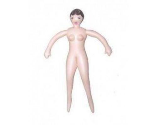 Кукла надувная Pink Girl