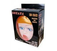 Кукла надувная ROXANA
