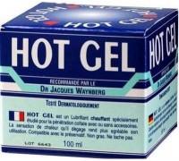 Лубрикант Hot Gel