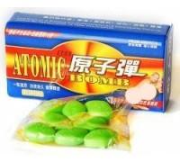 Виагра Атомная Бомба 8 шт в упаковке