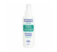 Toys cleaner 125мл ср-во для очистки
