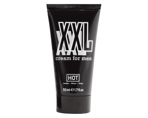 Мужской крем Hot - XXL Cream for men