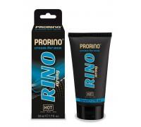 Крем для эрекции HOT Rino