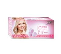 Тампоны HOT Intimate Care Tampons
