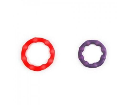 Эрекционные кольца TLC® A Real Man's Cock Ring