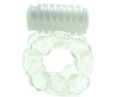 Эрекционное кольцо с вибрацией TLC® All Nighter Wireless Cock Ring