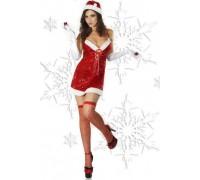 Новогодний комплект Santa Claus, S\M
