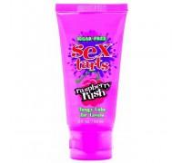 Лубрикант Sex Tarts® Lube, Raspberry Rush 59 мл