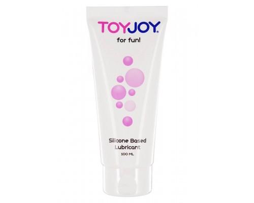 Лубрикант на силиконовой основе ToyJoy Lube 100 мл