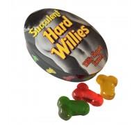 Леденцы Succulent Hard Willies (90 гр)