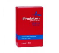 Aurora - Духи с феромонами женские PHOBIUM Pheromo for women, 2,4 мл (281006)