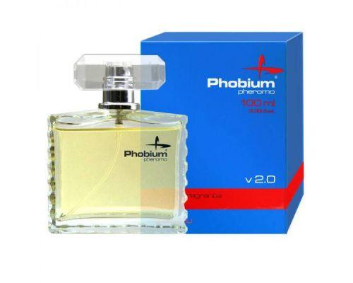 Aurora - Духи с феромонами мужские PHOBIUM Pheromo v 2.0, 100 мл (281315)
