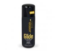 HOT - Лубрикант на силиконовой основе Premium Silicone Glide, 200 мл (H44037)