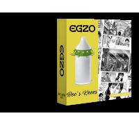 EGZO - Презервативы EGZO Bees Knees (280712)