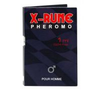 Aurora - Пробник Aurora X-rune for men, 1 мл (281067)