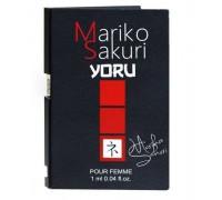 Aurora - Пробник Mariko Sakuri YORU, 1 мл (281312)