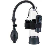 Seven Creations - Вакуумная помпа для мужчин Power Pump (DT50487)