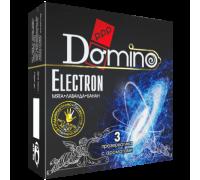 """LUXE - Презервативы Domino Premium """"Электрон"""" (LX00210)"""