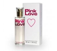 Aurora - Духи с феромонами женские Pink Love, 50 мл (281061)