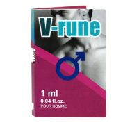Aurora - Пробник Aurora V-rune for men, 1 мл (281068)