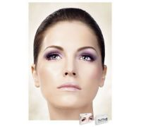 Baci Eyelashes - Реснички Black Premium Eyelashes (B657)