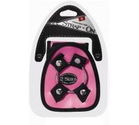 NMC - STRAP ON HARNESS PINK (T111667)