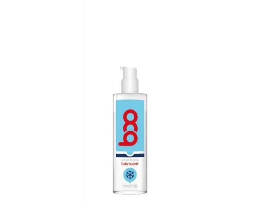 BOO - Лубрикант BOO WATERBASED LUBRICANT COOLING 50ML (T251967)