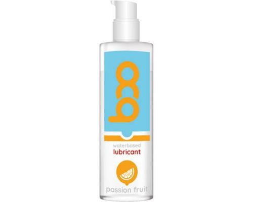 BOO - Лубрикант BOO WATERBASED LUBRICANT PASSION FRUIT, 150 мл (T251974)
