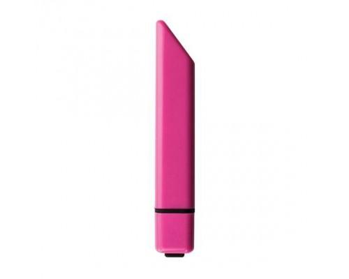 Вибратор Rocks Off Bamboo Pink Passion