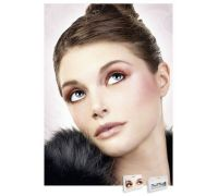 Baci Eyelashes - (B581)