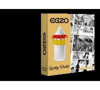 EGZO - Презервативы EGZO Lucky Dude (280716)