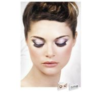 Baci Eyelashes - Реснички Black Deluxe Eyelashes (B561)