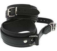 Dream Toys - BLAZE ANKLE CUFFS WITH CONNECTION STRAP (DT21337)