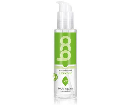 BOO - BOO NATURAL WATERBASED LUBRICANT 50ML (T252015)