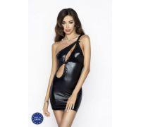 CORNELIA DRESS black XXL/XXXL - Passion