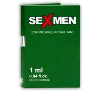 Aurora - Пробник Aurora Sexmen Strong for men, 1 мл (281070)